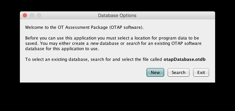OTAP for MacOS | Center for Innovative OT Solutions