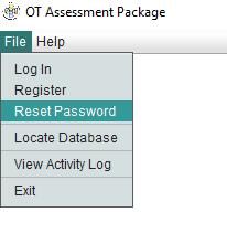 mason live password reset