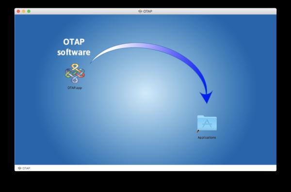 OTAP installer for macOS