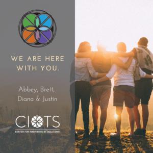 CIOTS Team